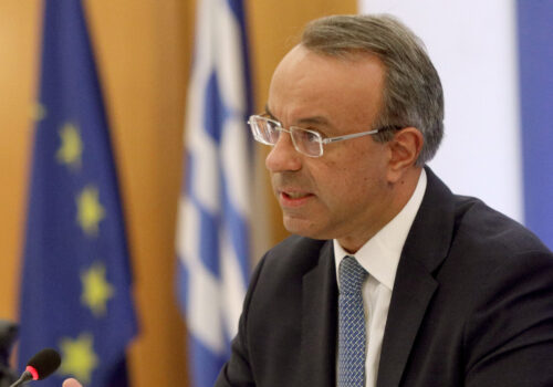Δήλωση του Υπουργού Οικονομικών για την αναβάθμιση της πιστοληπτικής ικανότητας της χώρας | 17.9.2021